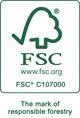 FSC Promotional Logo
