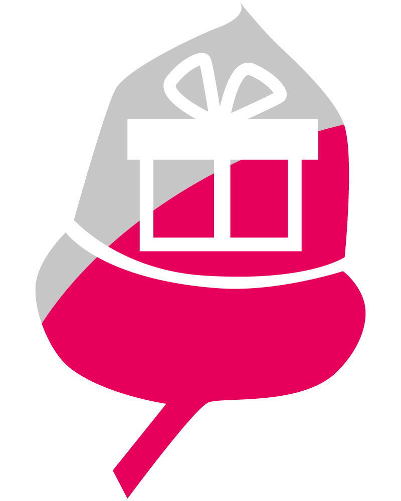 Promotional Gifts Icon