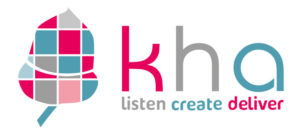 Rebrand Kha Agency Logo