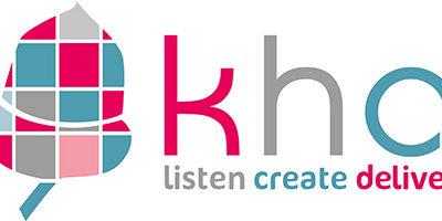 Kha Rebrand